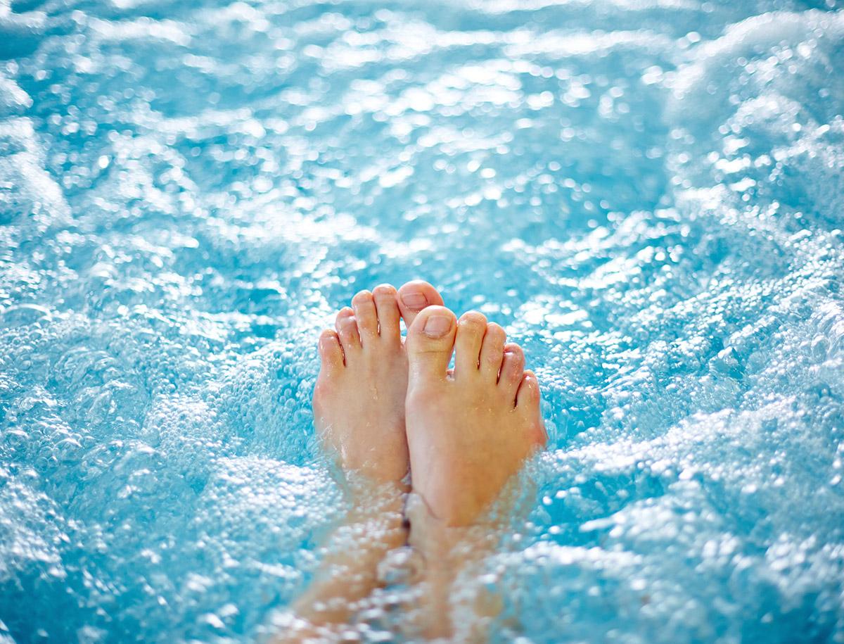 Crystal Leisure - Swimming Pool Maintenance