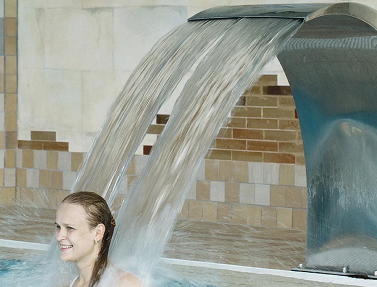 Crystal Leisure - Swimming Pool Repairs