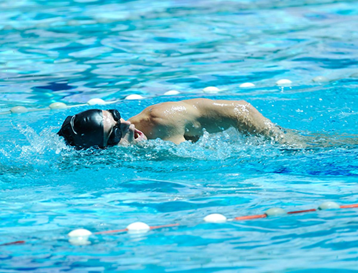 Crystal Leisure - Swimming Pools