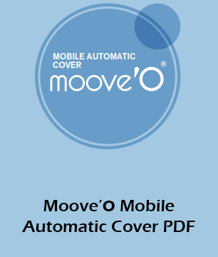 Mooveo automatic covers