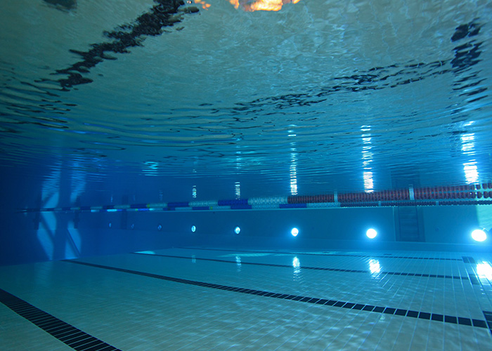 LED Lights for Swimming Pools - Crystal Leisure