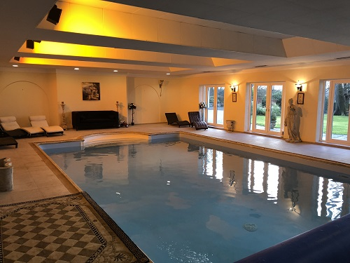 Pool Refurbishment After (Back)