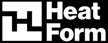 HeatForm Logo