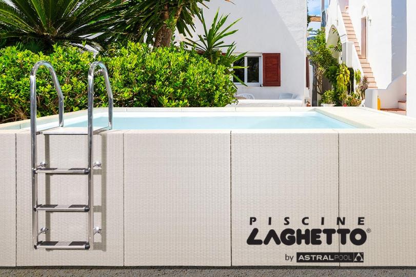 Piscine Laghetto Flat Box v2