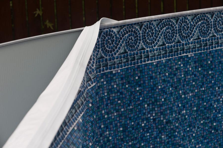 Swimming Pool Liner Homepage CTA